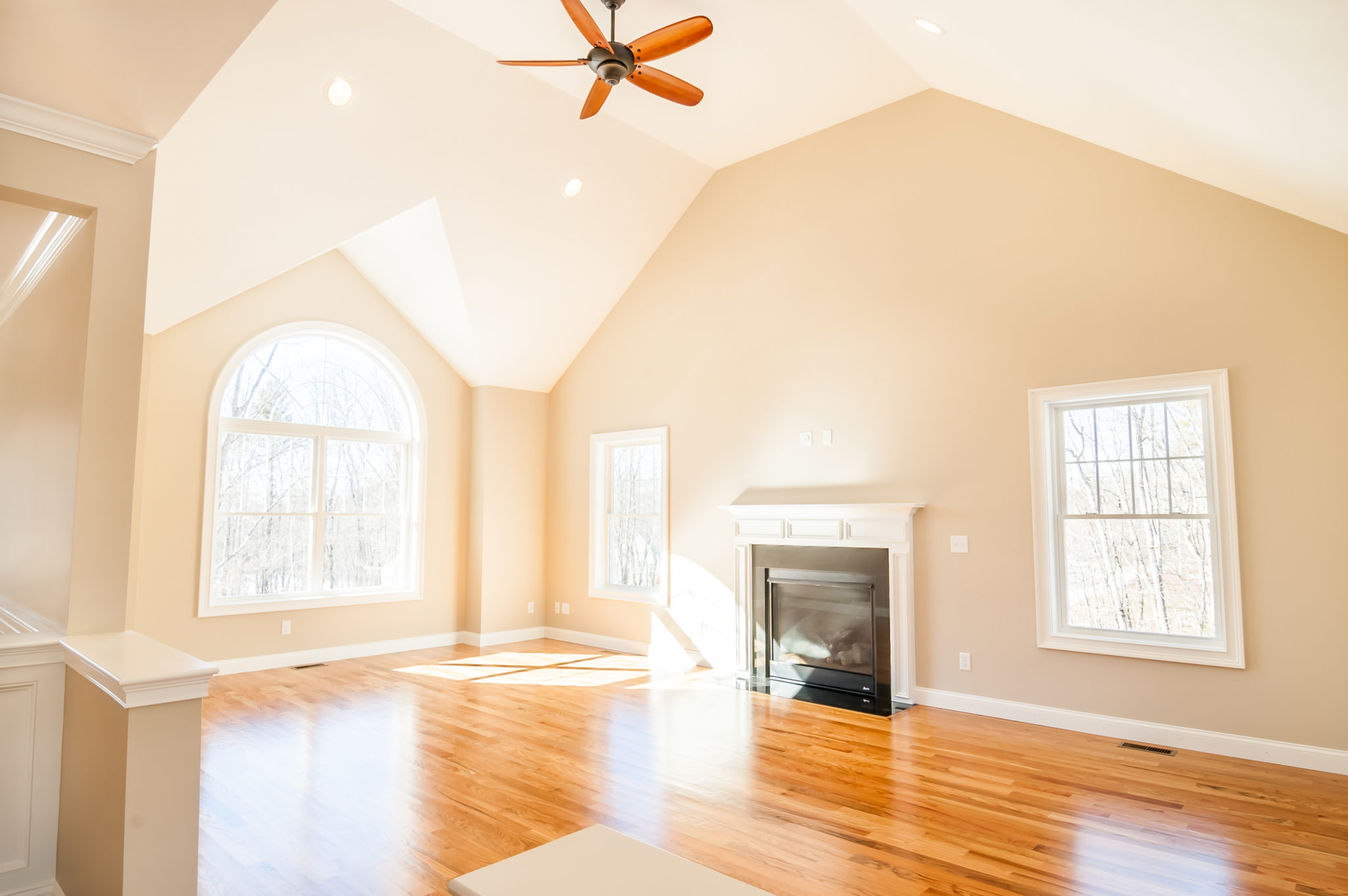 New Construction Homes In MA
